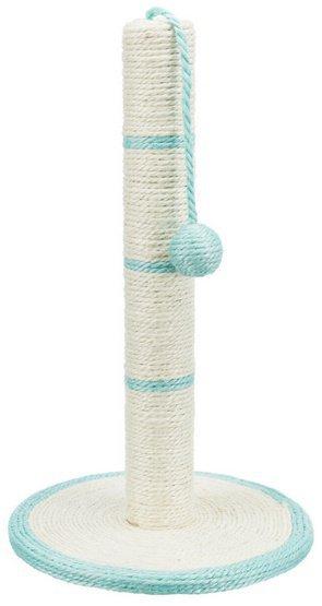 TRIXIE Drapak z piłką dla kota 62cm
