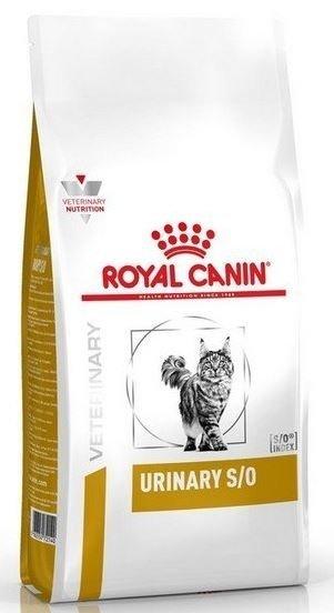 ROYAL CANIN CAT Urinary S/O 3,5kg
