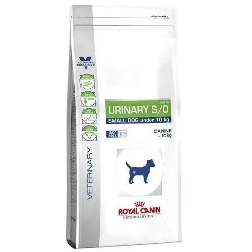 ROYAL CANIN Urinary S/O Small Dog Canine 8kg