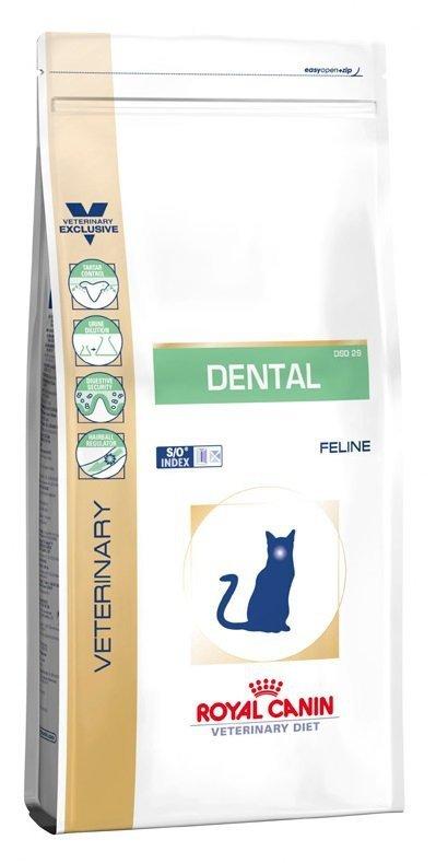 ROYAL CANIN CAT Dental 1,5kg