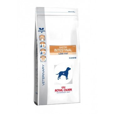 ROYAL CANIN Gastro Intestinal Low Fat Canine 1,5kg