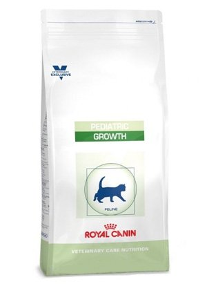 ROYAL CANIN CAT Pediatric Growth 2kg