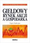 Giełdowy rynek akcji a gospodarka