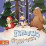 Zimowa wyprawa Zimowe opowieści