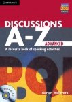 Discussions A-Z Advanced +CD