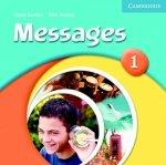 Messages 1 Class Audio 2CD