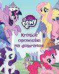 My Little Pony Krótkie opowieści na dobranoc