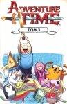 Adventure time 3 / Studio JG