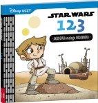 Disney Uczy Star Wars 123. Akademia małego Padawana