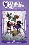 Rat Queens T.4 Najwyższe fantazje Comics