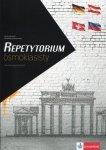 Repetytorium ósmoklasisty Język niemiecki z arkuszem egzaminacyjnym