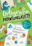 Ortografia pierwszoklasisty