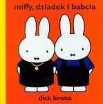 Miffy dziadek i babcia