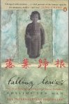 Falling leaves The true story of unwated chinese daughter