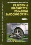 Pracownia diagnostyki pojazdów samochodowych w.2