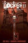 Locke & Key T.1 Witamy w Lovecraft