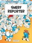 Przygody Smerfów Smerf Reporter