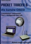 Packet Tracer 6 dla kursów CISCO T.1