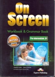 On Screen Pre-Intermediate B1 Workbook