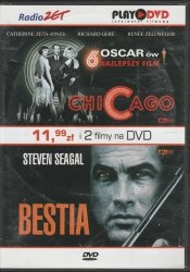 Chicago + Bestia [2DVD]