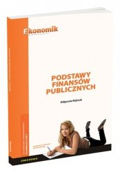 Podstawy finansów publicznych Ćwiczenia