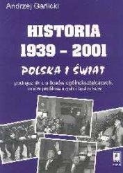Historia 1939-2001 Polska i świat