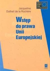 Wstęp do prawa Unii Europejskiej