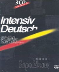 Intensiv Deutsch 3CD