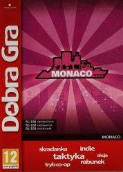 Dobra Gra Monaco