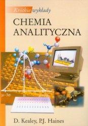 Krótkie wykłady Chemia analityczna