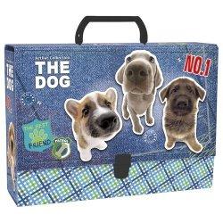 Teczka z rączką gruba The Dog