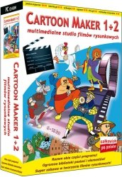 Cartoon Maker 1+2