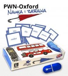 Pendrive - Słownik języka angielskiego PWN-Oxford