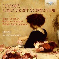 Music, When Soft Voices Die