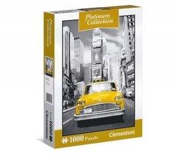 Puzzle 1000 Platinum Collection New York