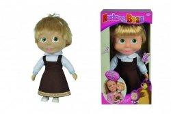 Masza lalka śpiewająca