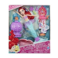 Disney Princess Syrenka Ariel w SPA