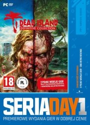 Seria Day1 Dead Island Definitive Collection