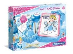 Tablica świetlna Disney Księżniczki
