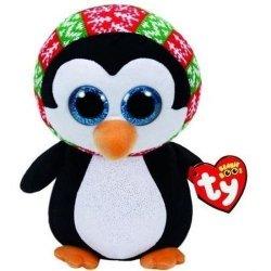 Beanie Boos Pingwin