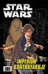 Star Wars 1/2018 Imperium kontratakuje Epizod V