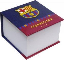 Bloczek notesowy FC Barcelona
