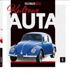 Kultowe Auta 6 Volkswagen Beetle