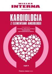Wielka interna kardiologiczna Część 2