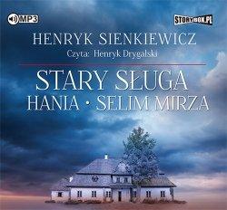Stary sługa Hania Selim Mirza