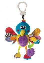 Playgro Aktywny Przyjaciel Koliber
