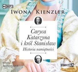 Caryca Katarzyna i król Stanisław
