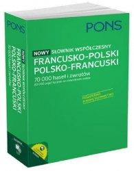 Nowy słownik współczesny francusko-polski polsko-francuski