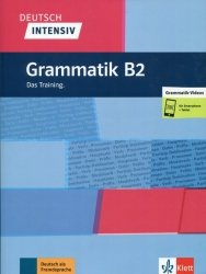 Deutsch Intensiv Grammatik B2