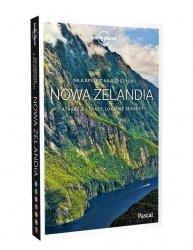 Nowa Zelandia Lonely Planet